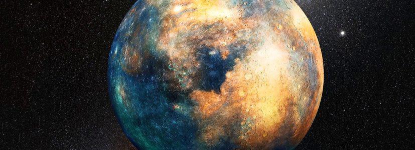 Как изучают атмосферу планет?