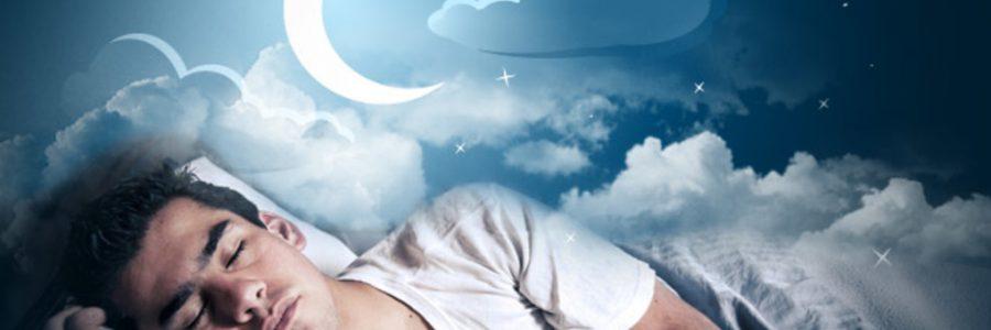 Объяснение снов с помощью науки