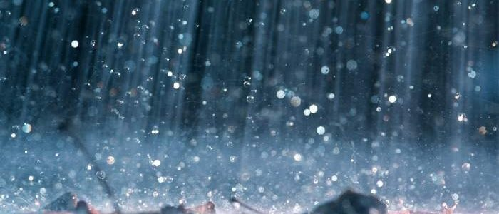 Можно ли почуять дождь по запаху?
