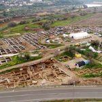 Под Иерусалимом найден древний город. Онстарше Стоунхенджа иегипетских пирамид