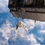 «Секретный космос» НАСА