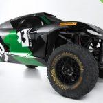 Машины-монстры: Odyssey 21 — электрический «монстр» для гонок по бездорожью Extreme E