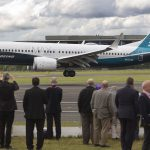 Лайнеры 737 MAX могут сами срываться в пике