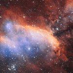 Обнаружена связь между возрастом и формой галактик