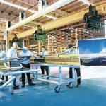 Boeing доэкономился до крушений