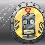 Что ждет робота Федора при неудачной стыковке: мрачный прогноз специалистов