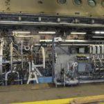 Новый прямоточный реактивный двигатель компании Northrop Grumman установил мировой рекорд по вырабатываемой им силе тяги