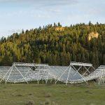 Астрономы зафиксировали восемь повторяющихся космических «сигналов»