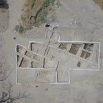 Возможно, обнаружен легендарный затерянный храм Христа