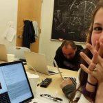 Ученые, сделавшие первое фото черной дыры, получили три миллиона долларов