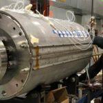 Машины-монстры: Новый сверхпроводящий электромагнит для коллайдера следующего поколения