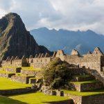 Геолог раскрыл загадку расположения древнего города инков