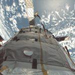 Советский спутник вот-вот может столкнуться самериканским