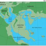 Исследователи обнаружили часть затерянного континента под Южной Европой