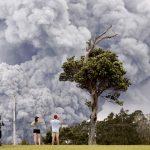 Человечество повлияло навыбросы углерода сильнее, чем уничтоживший динозавров астероид