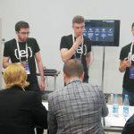 Самый пожилой «хакер» России пишет игру про поиск работы