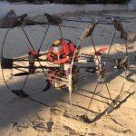 Shapeshifter — робот, «потомки» которого отправятся исследовать Титан, спутник Сатурна