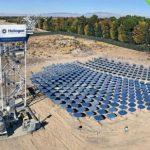 Машины-монстры: Солнечная печь, способная достичь температуры плавления стали