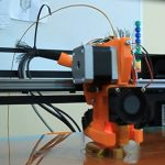 Российские ученые впервые напечатали булочку на 3D-принтере