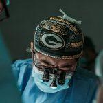 Китайцу, родившемуся сдевятью пальцами наноге, сделали операцию