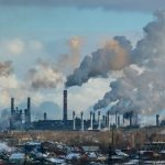 5,5 миллионов россиян каждый день дышат отравленным воздухом