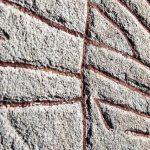 Древний рунический камень оказался посвящен Белому Хладу