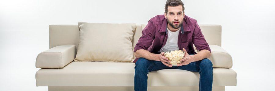 Почему сидеть вредно