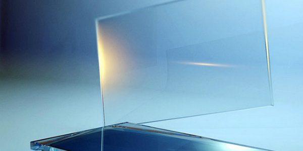 В чем секрет прозрачности стекла