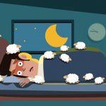 Способ заснуть