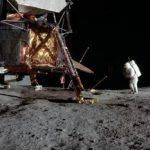 NASA опубликовало панорамные фото миссий «Аполлон» вчесть юбилея высадки наЛуну