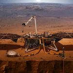 СМИ сообщили о найденных на Марсе признаках жизни