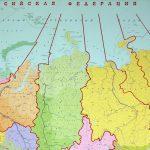 Представлена карта будущих природных катастроф в России