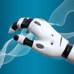 В России создали самообучающегося передвижного робота