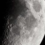 Российский ученый предложил расплавить лунную пыль для строительства космодрома