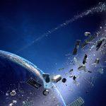 Космос стал безвоздушной мусоркой человечества