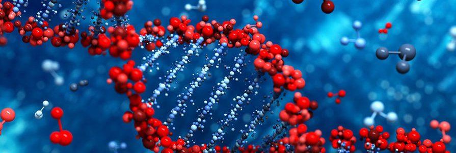 Возможно ли исправить ошибка в генах