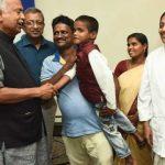 ВИндии изо рта семилетнего мальчика достали 500 зубов