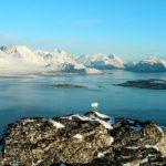 Аномальная жара вызовет ускоренное таяние ледников Гренландии. Чем это грозит?