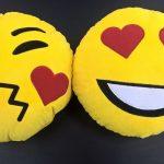 Утех, кто использует эмодзи впереписке, свидания чаще заканчиваются «успешно»