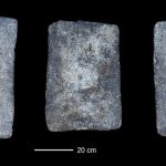 Раскрыто происхождение древнего металла
