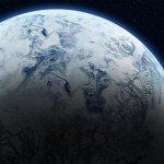 Ордовикское оледенение объяснено столкновением астероидов