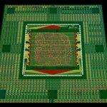 RV16X-NANO – первый 16-разрядный программируемый процессор на углеродных нанотрубках