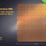 Машины-монстры: Cerebras – самый большой в мире процессор, предназначенный для искусственного интеллекта