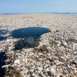В Черном море найдены мусорные острова