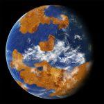 ВСолнечной системе нашли планету, которая могла быть пригодна для жизни. Иэто неЗемля