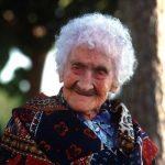 Французские ироссийские ученые спорят из-за самой старой женщины