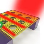 Создан самый тонкий оптический световод, толщина которого составляет всего три атома