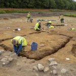 Ученые обнаружили вНорвегии морг древних викингов