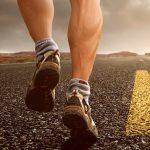 В Москве изобрели кроссовки, способные самостоятельно искать дорогу