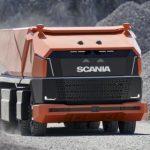 Scania AXL – концепт грузовика-робота, который демонстрирует нам будущее горнодобывающей промышленности